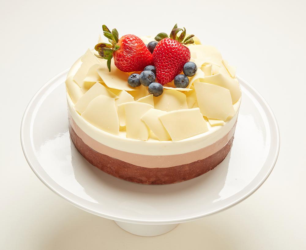 chocolate mousse cake san francisco