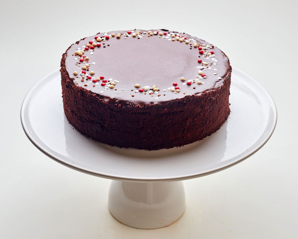 Specialty Chocolate Cake - San Francisco