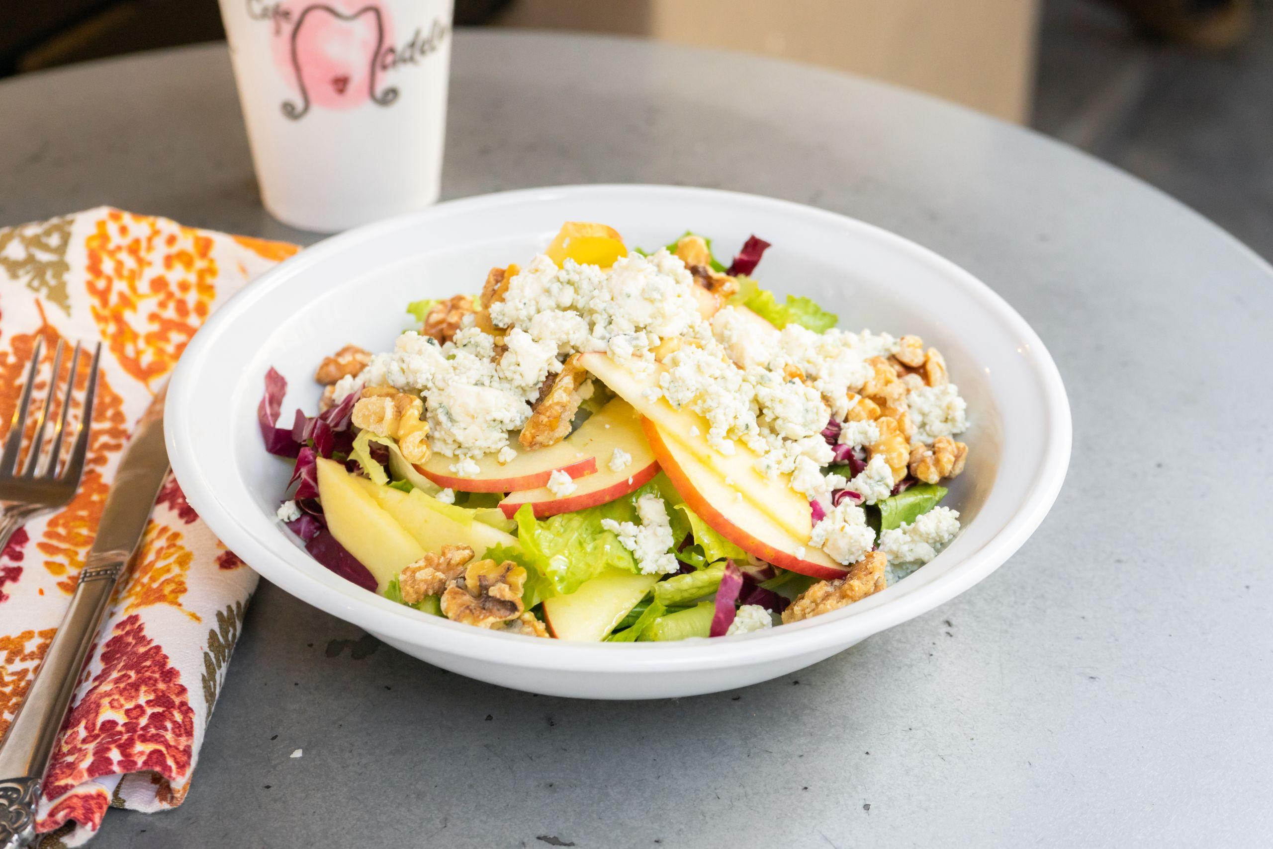 Cafe Madeleine Chopped Salad Online Order in San Francisco